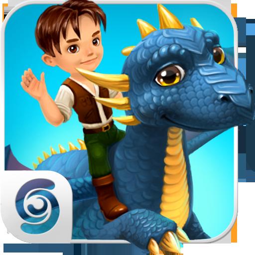 Dragon Farm - Airworld 模擬 App LOGO-硬是要APP