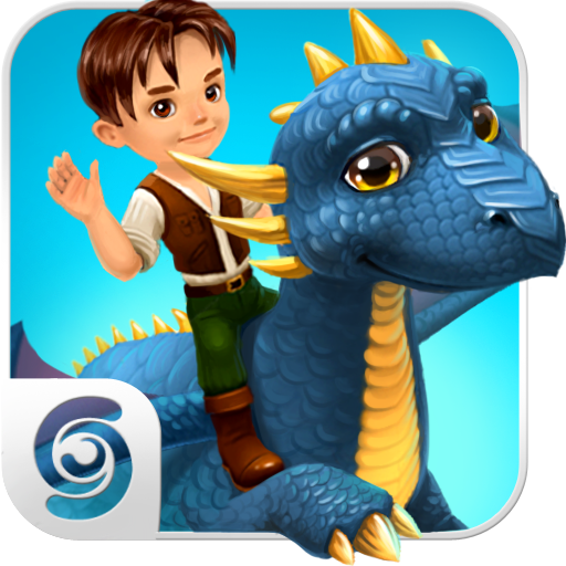 龙场 - Airworld Dragons world 模擬 App LOGO-硬是要APP