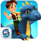 Dragon ferme - Airworld icon