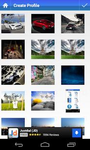 Automatic Wallpaper Changer screenshot