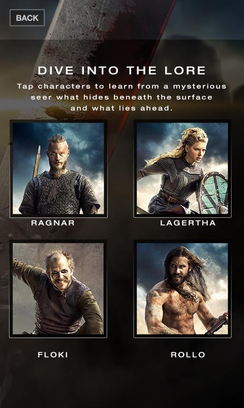 viking lore quotes