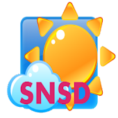SNSD Weather