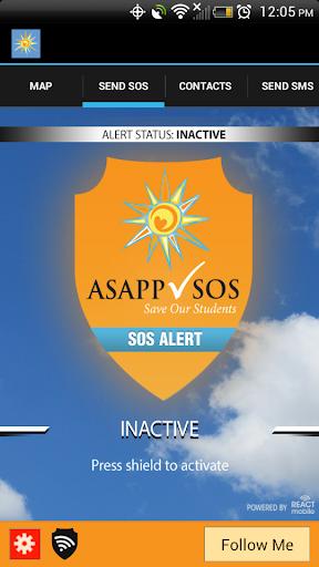 ASAPP SOS