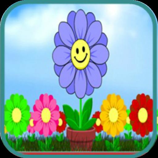 เกมส์ปลูกดอกไม้