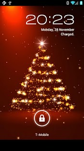 Free Christmas Live Wallpaper Free APK for Windows 8