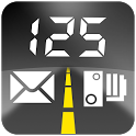Drive Assistant HUD icon