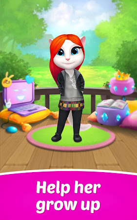 My Talking Angela 1.6.1 screenshot 1753