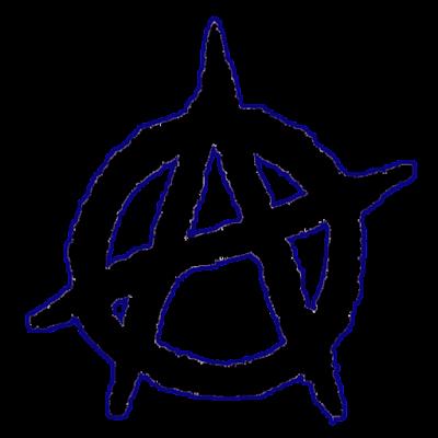AnarchyBlue_Qhd-sense 4 skin