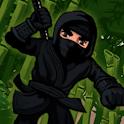 Ninja Academy Game logo