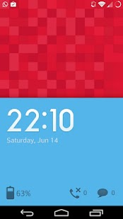 Oneplus one theme Go Locker