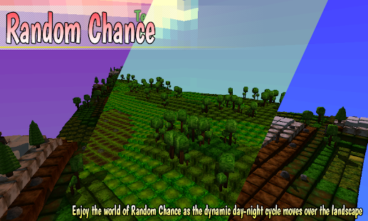 Random Chance- screenshot thumbnail