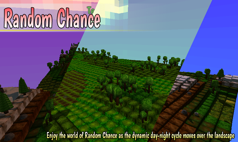 Random Chance- screenshot