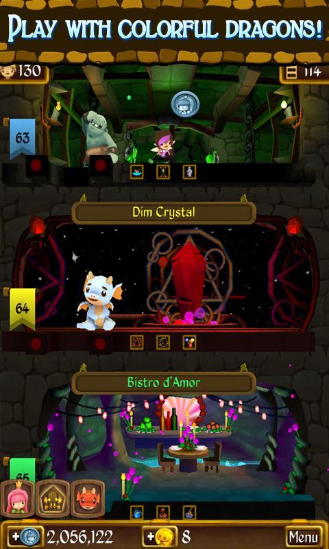 LIL' KINGDOM screenshot #5