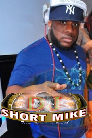 DJ Short Mike