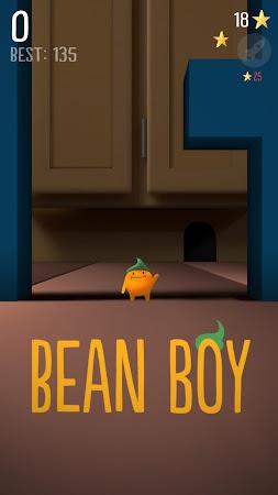 Bean Boy 1.031 screenshot 1456508