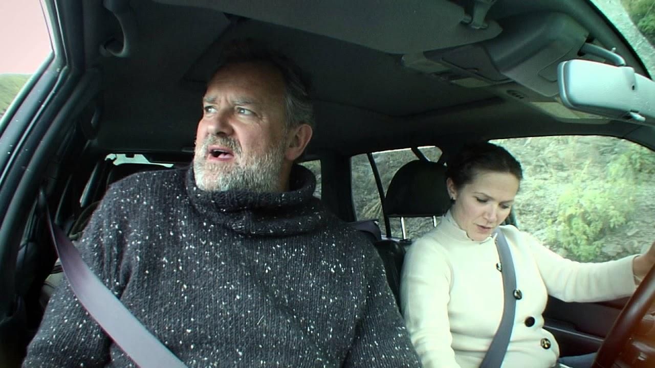World\'s Most Dangerous Roads Season 1 Episode 8