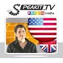 Anglais –  Sur Vidéo!