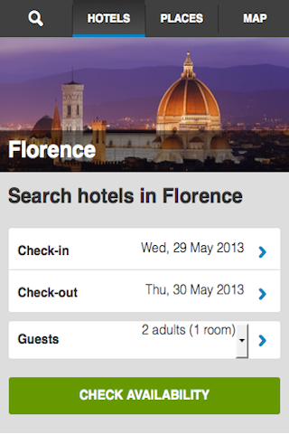 Florence Hotels Booking Cheap