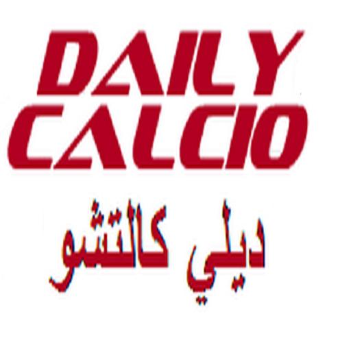 DailyCalcio.com 運動 App LOGO-APP試玩