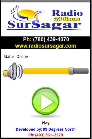 Radio Sursagar
