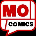 การ์ตูน โมคอมมิคส์ icon