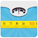 Ideal Weight, BMI Calculator icon