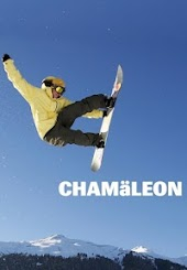 Chamaleon - The Colors of Snowboarding