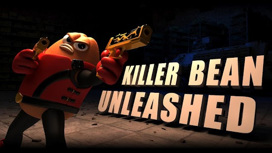 Killer Bean Unleashed- screenshot thumbnail