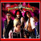 The Velcro Pygmies icon