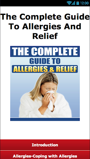 Fight Allergies Defeat them
