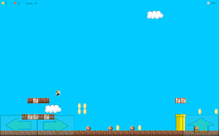 Mobile Jario (Free) 1.5.5 screenshot 205529