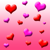 Valentine Heart live wallpaper - Android Apps on Google Play