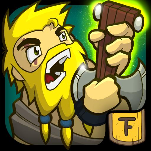 Bardbarian: Golden Axe Edition