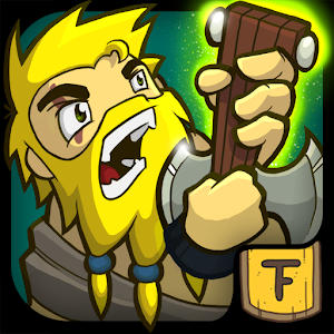 Bardbarian: Golden Axe Edition 動作 App Store-愛順發玩APP
