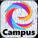 中華大學 eCampus icon