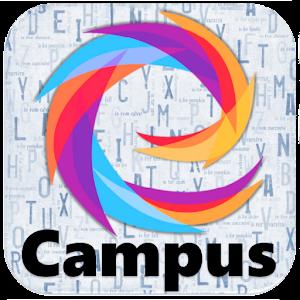 中華大學 eCampus 教育 App LOGO-硬是要APP