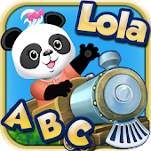 El Tren del Alfabeto de Lola