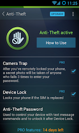 AntiVirus Security - FREE Screenshot 4