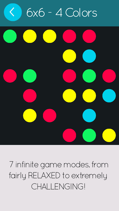 Trios: A Match 3 Brain Teaser- screenshot