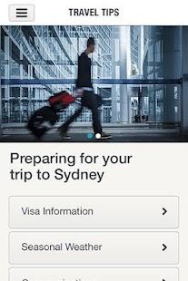 Sydney 悉尼 - screenshot thumbnail