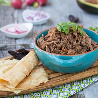 Chipotle Barbacoa Tacos