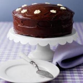 Carnation Chocolate Fudge Cake