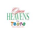 Open Heavens 2013 Teens