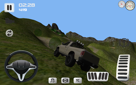 Offroad Car Simulator 2.1 screenshot 17259