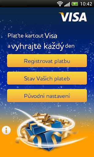Visa ČR