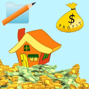 Rental Property Manager 商業 App LOGO-APP試玩
