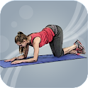 Ladies' Butt Workout icon