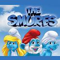 Smurfs Soundboard logo