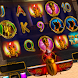 King's Tomb Video Slot Machine icon