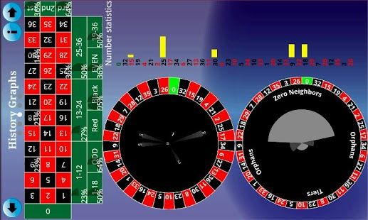 Roulette Predictor - screenshot thumbnail